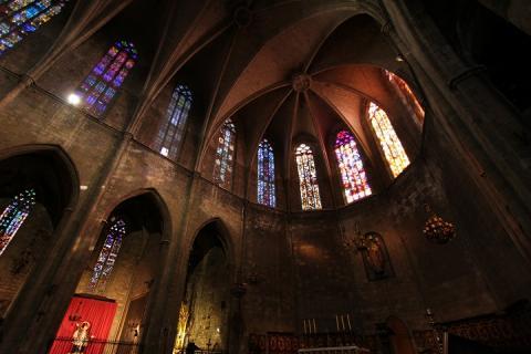 1488 Santa Maria del Pi