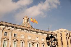 1534 Palau de la Generalitat