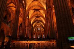 1559 Catedral de Barcelona