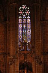 1577 Catedral de Barcelona