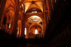 1561 Catedral de Barcelona