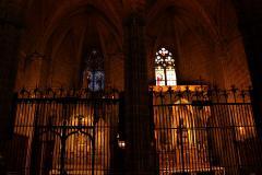 1564 Catedral de Barcelona