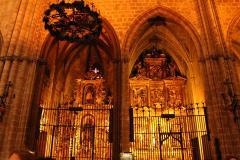 1562 Catedral de Barcelona