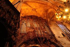 1569 Catedral de Barcelona
