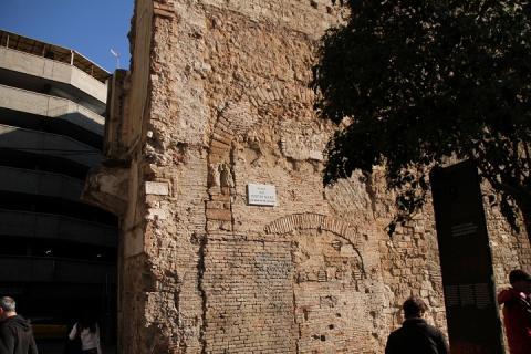 1591 Acueducto de Barcelona