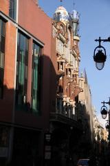 1599 Palau de la Musica Catalana