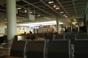 1692 Frankfurt Airport