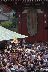 187 浅草 三社祭