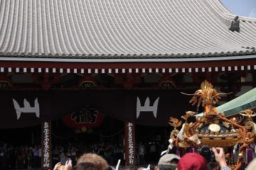 194 浅草 三社祭