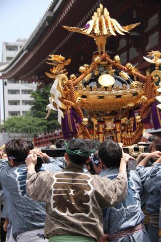 099 浅草 三社祭