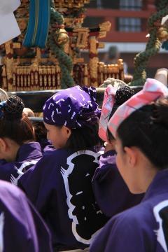 247 浅草 三社祭