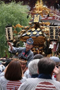 014 浅草 三社祭