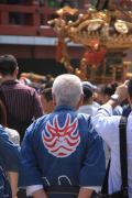 256 浅草 三社祭