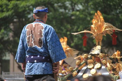 239 浅草 三社祭