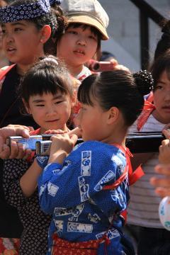 331 浅草 三社祭