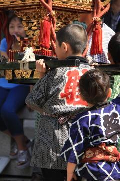 312 浅草 三社祭