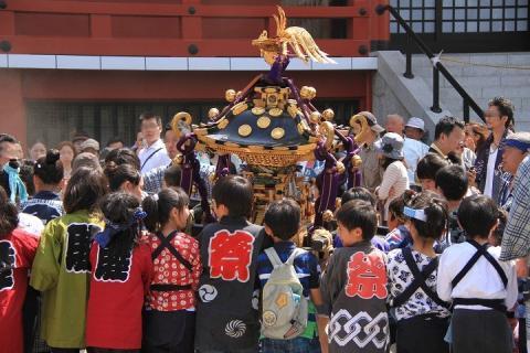 227 浅草 三社祭