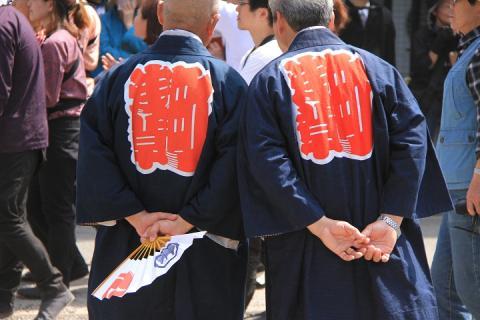 261 浅草 三社祭