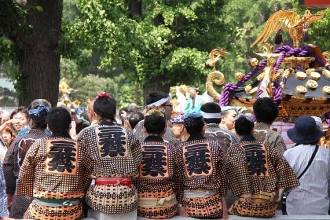 182 浅草 三社祭