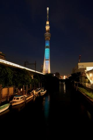385 東京スカイツリー