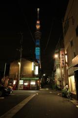 396 東京スカイツリー