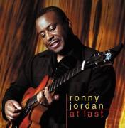 At Last Ronny Jordan