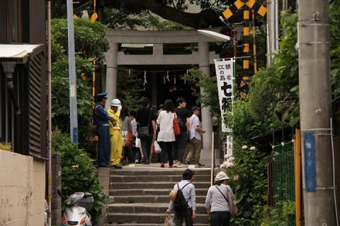 303 御霊神社