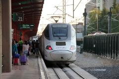 0050 Madrid Chamartin