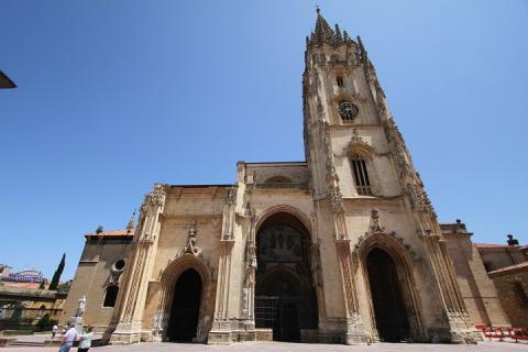 0118 Catedral de San Salvador de Oviedo