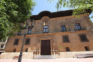 0126 Palacio de Camposagrado