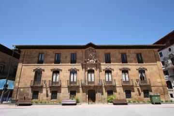 0123 Palacio de Valdecarnasa-Heredia
