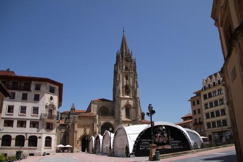 0138 Plaza Alfonso II de Casto