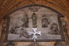 0142 Catedral de San Salvador de Oviedo