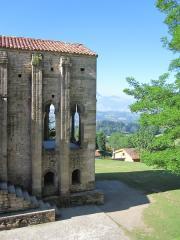 0305 Santa Maria del Naranco