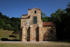 0308 Santa Maria del Naranco