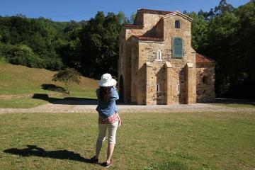 0400 Santa Maria del Naranco