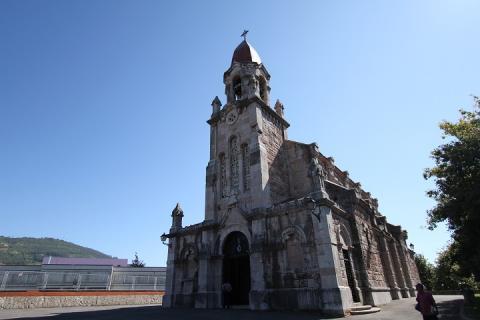 0421 Iglesia de San Pedro de los Arcos