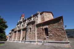 0422 Iglesia de San Pedro de los Arcos