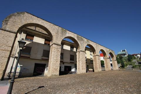 0436 Acueducto de los Pilares