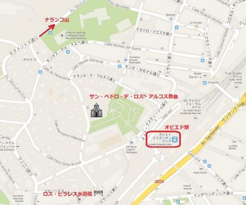 駅北マップ