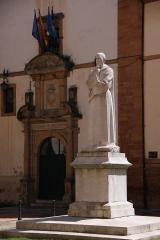 0469 Plaza Feijoo