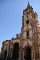 0477 Catedral de San Salvador de Oviedo