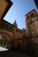 0653 Catedral de San Salvador de Oviedo
