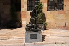 0484 Plaza de Trascorrales