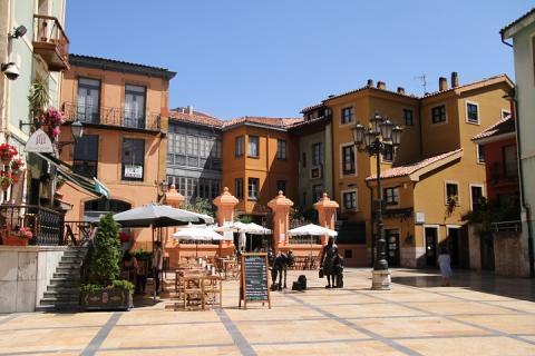 0487 Plaza de Trascorrales