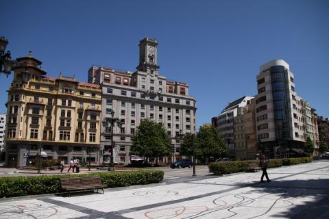 0609 Plaza Escandalera