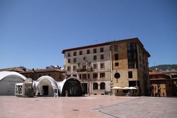 0645 Plaza Alfonso II de Casto