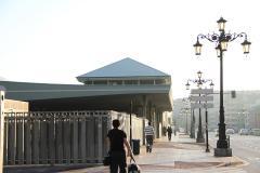 0701 Estacion de autobuses de Oviedo