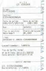 94 Oviedo~Covadonga