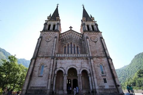0740 Basilica Santa Maria la Real